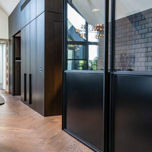 The guys at H+M Builders are skilled and can create your architectural new build