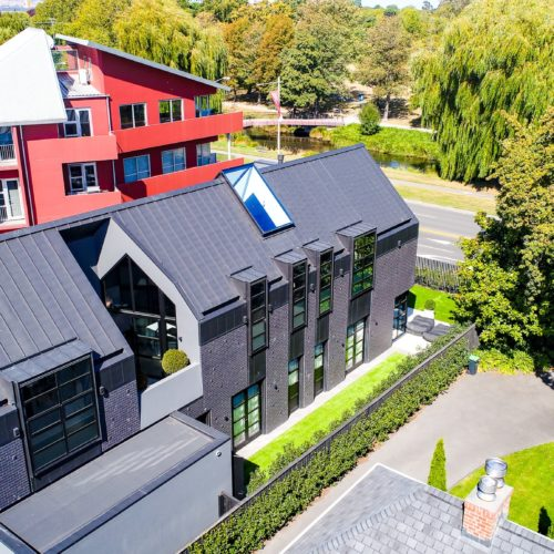 H+M Builders are the best guys to go to for architectural new builds in Christchurch!