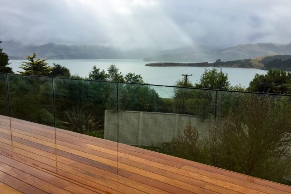 HM Builders can undertake your decking job in Christchurch